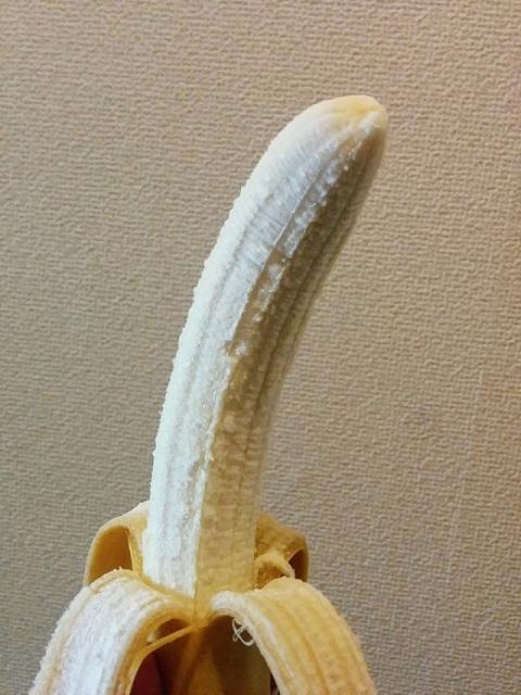 コロンビア産バナナ2