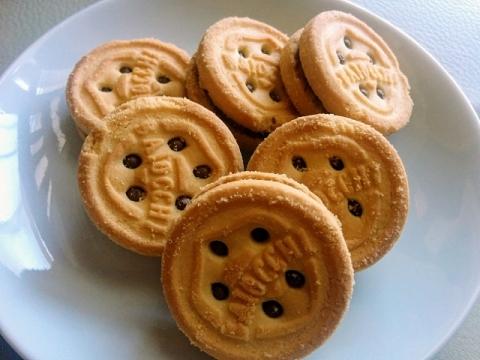 イタリア製バリラ社の美味しいクッキーム リーノビアンコ バイオッチ2