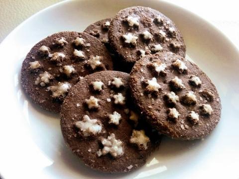 イタリア製バリラ社の美味しいクッキーム リーノビアンコ パンデステラ2