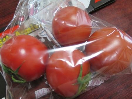 しっぺいのフルーツトマト