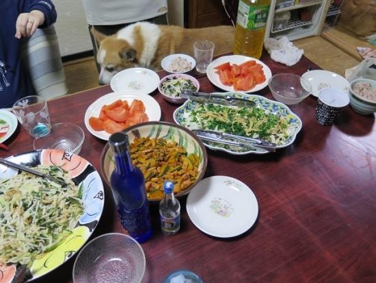 オキナワンな食卓