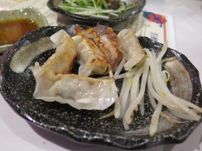 沖縄島餃子