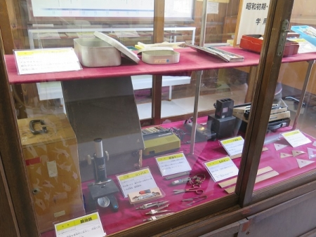 磐田旧見付学校