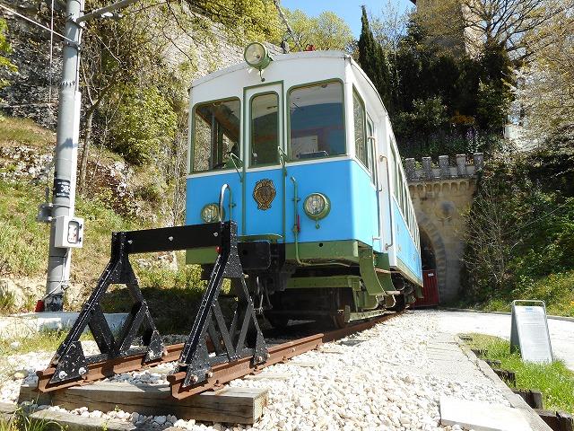 サンマリノ鉄道車両