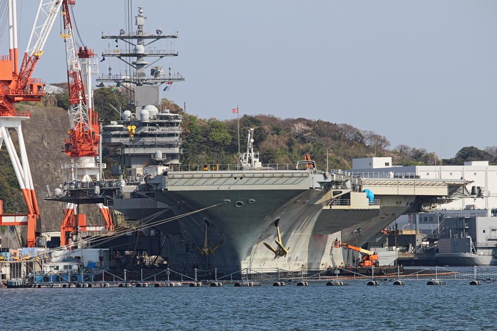 ヨコスカ軍港めぐり 040