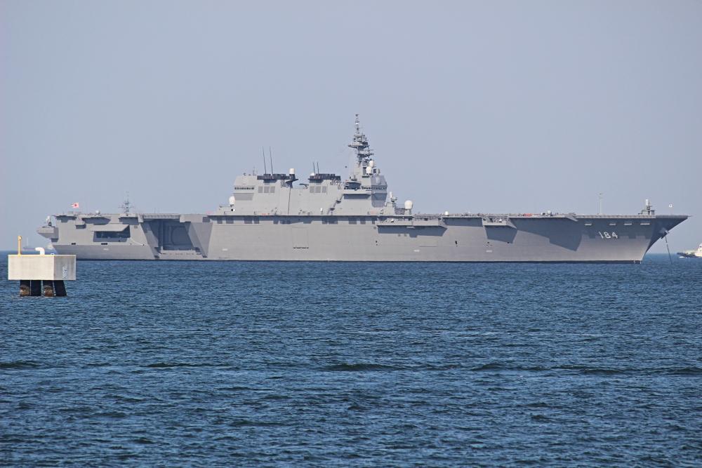 ヨコスカ軍港めぐり 050