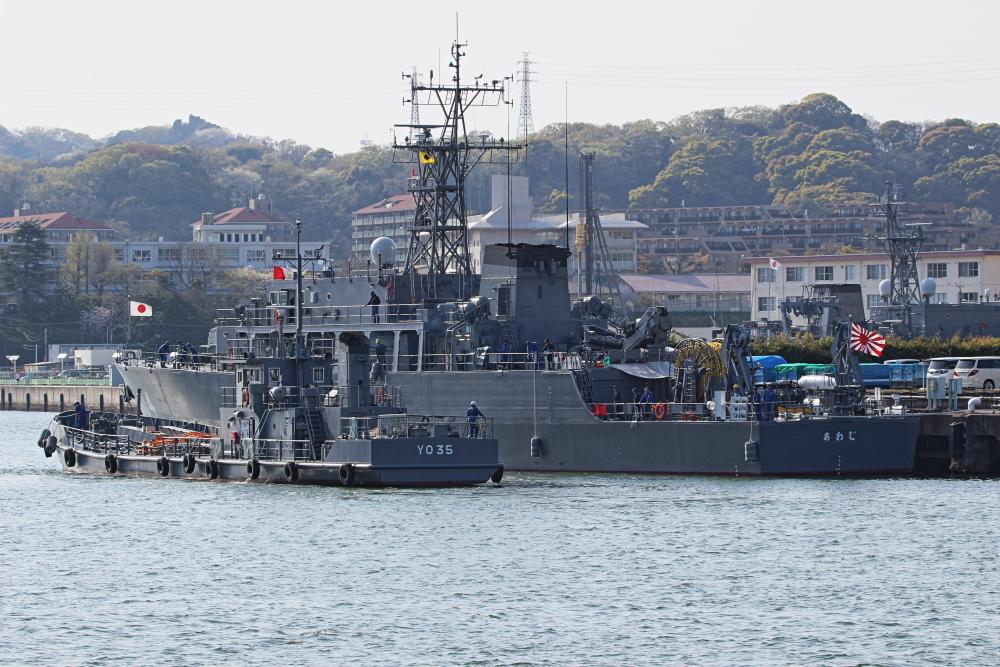 ヨコスカ軍港めぐり 072