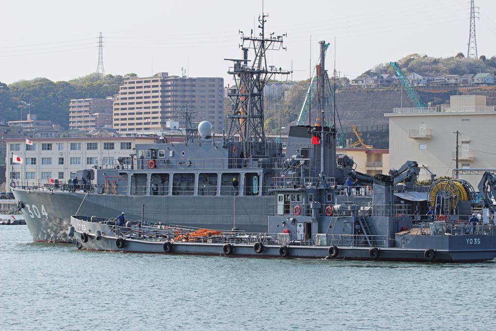 ヨコスカ軍港めぐり 078