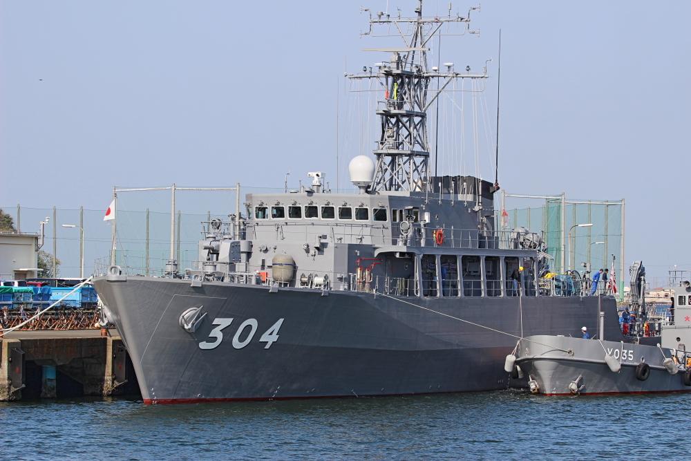 ヨコスカ軍港めぐり 084