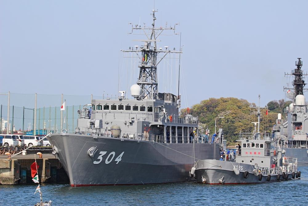 ヨコスカ軍港めぐり 085