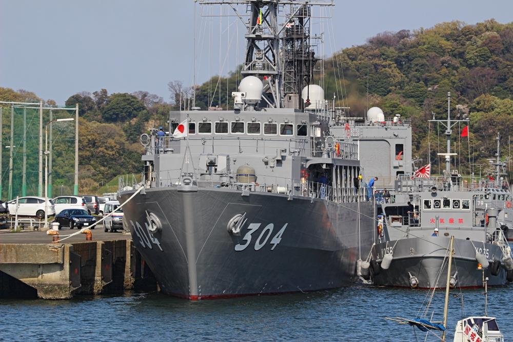 ヨコスカ軍港めぐり 087
