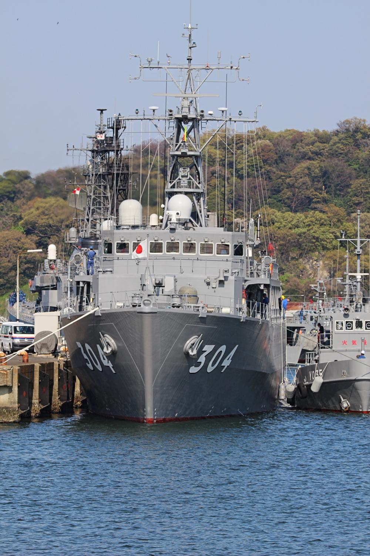 ヨコスカ軍港めぐり 088