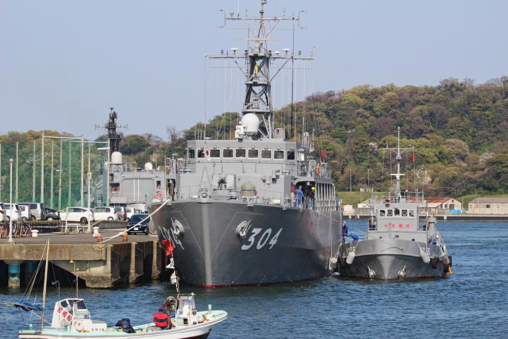 ヨコスカ軍港めぐり 095