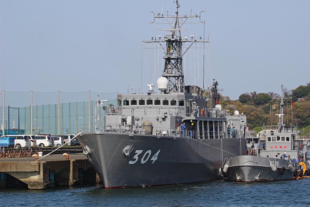 ヨコスカ軍港めぐり 097