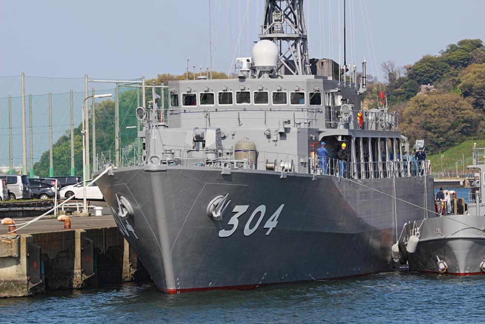 ヨコスカ軍港めぐり 096