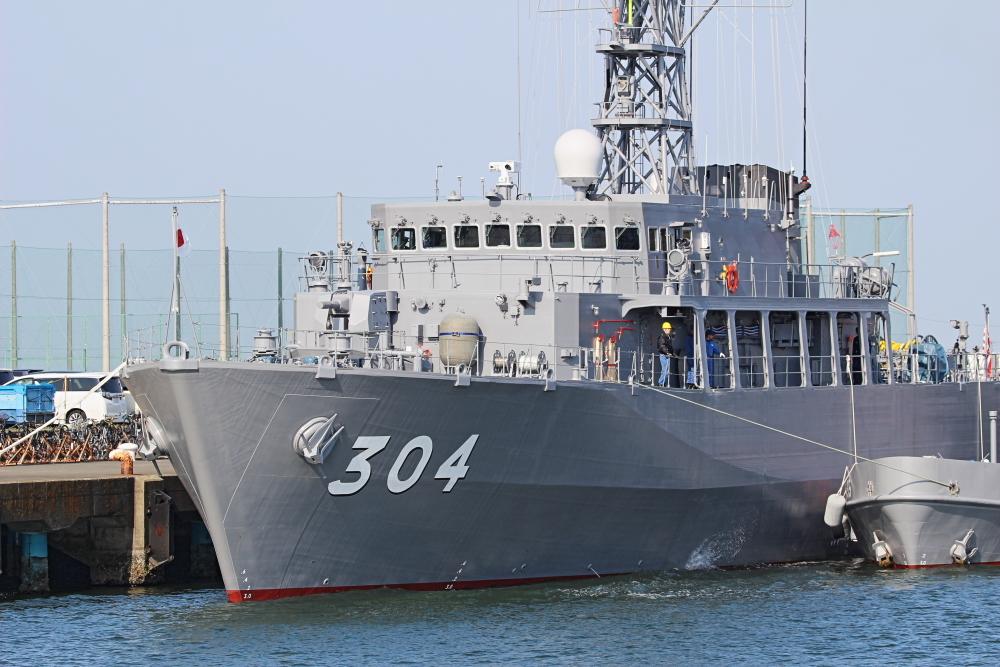 ヨコスカ軍港めぐり 098
