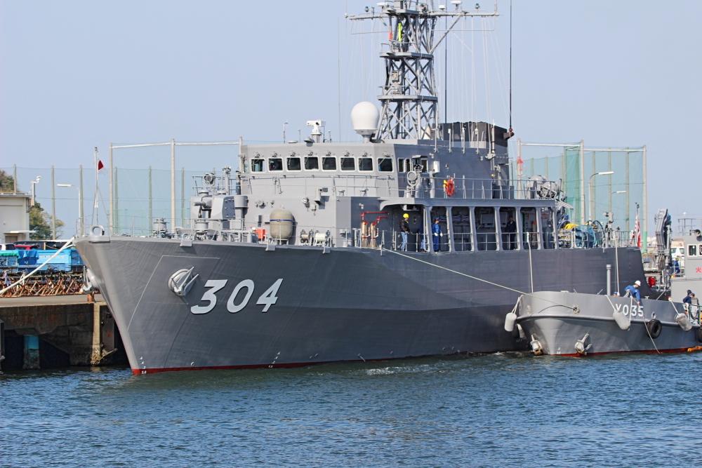 ヨコスカ軍港めぐり 099