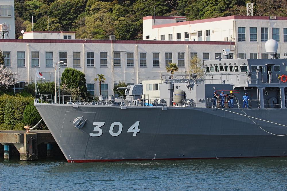 ヨコスカ軍港めぐり 101