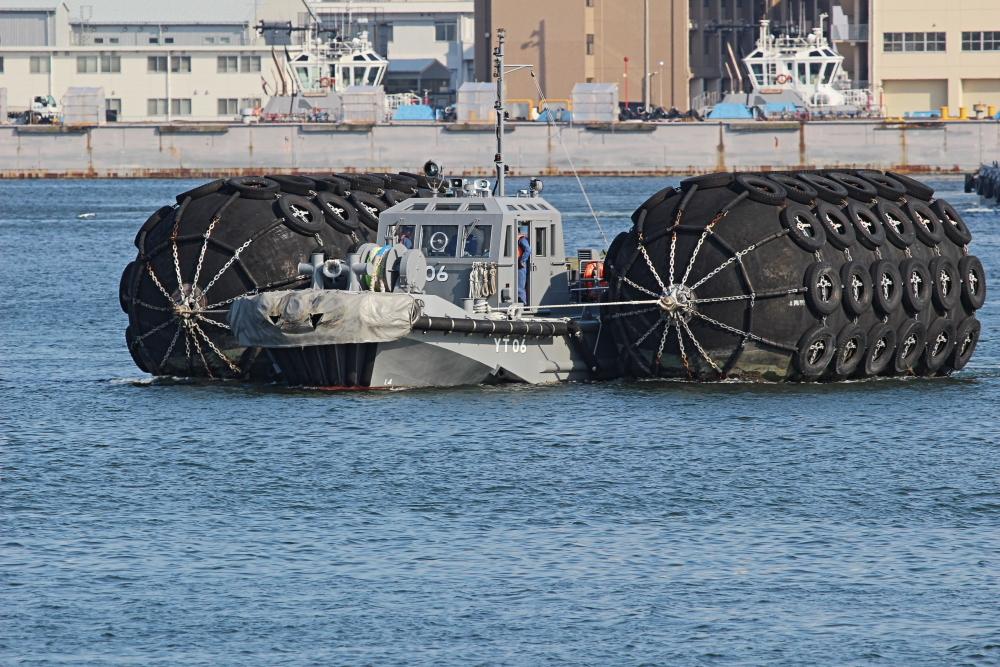 ヨコスカ軍港めぐり 128