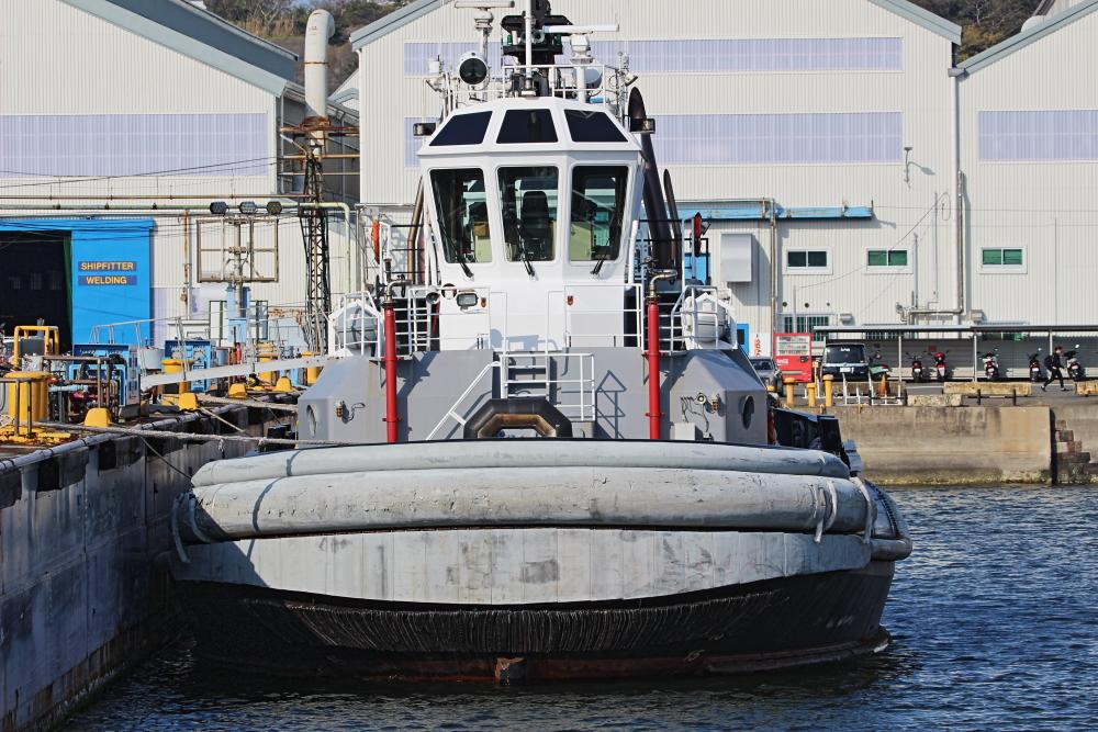 ヨコスカ軍港めぐり 162