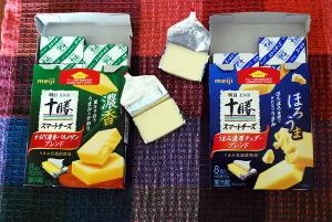 スマートチーズ