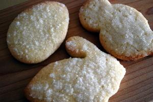 イースタークッキーシュガー