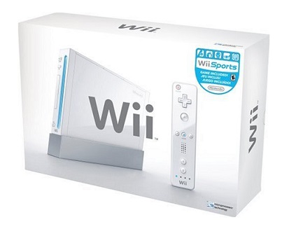 Wii(無印のみ)の思い出