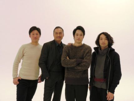 DVD発売ビジュアルコメンタリー002