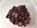 チョコバー 手順3