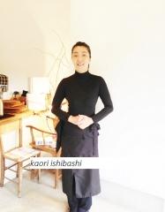 石橋香織 kaori ishibashi