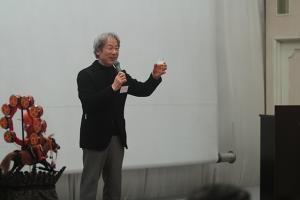石田芳弘 至学館大学