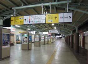 橿原神宮駅