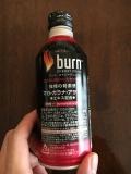 コカ・コーラ burn ENERGY DRINK 原材料