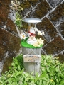 野岩鉄道川治湯元駅 ドワーフの置物1