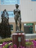 JR戸田公園駅 碧