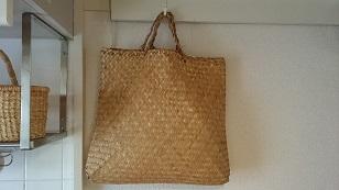 170218ゴミ袋用カゴバッグ1
