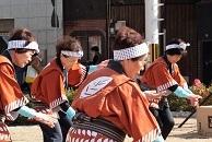 池田たばこ踊り2