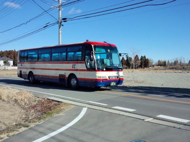 通勤バス0311