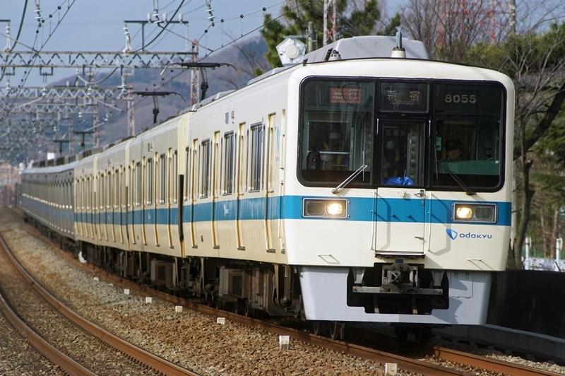 2017年3月7日 鶴巻温泉~伊勢原にて (4)