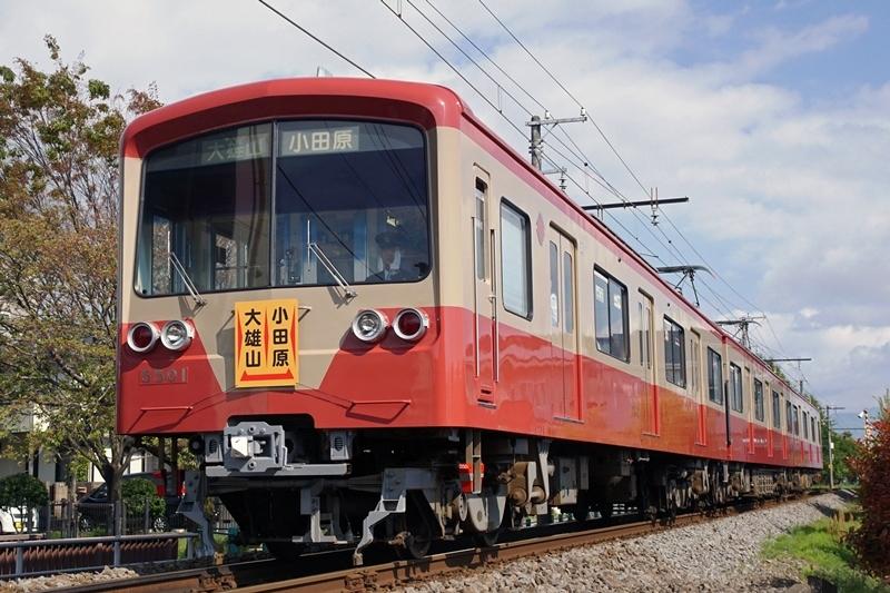 2017年4月25日 井細田~緑町にて (1)