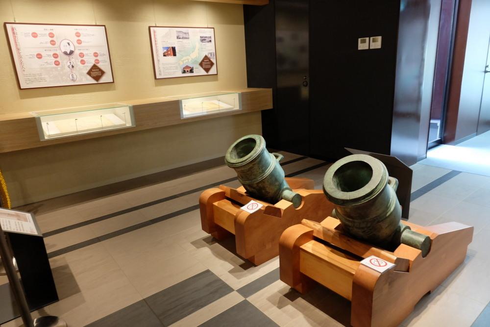 韮山反射炉05