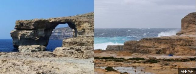 Maltas Azure Window