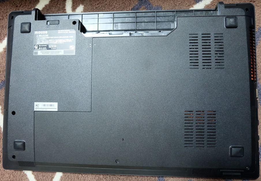マウスコンピューター09