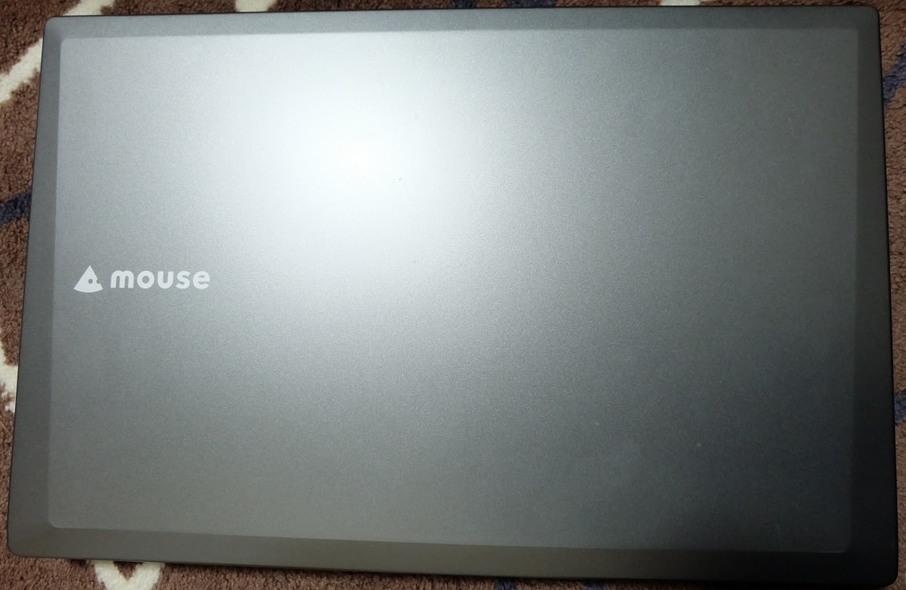 マウスコンピューター10