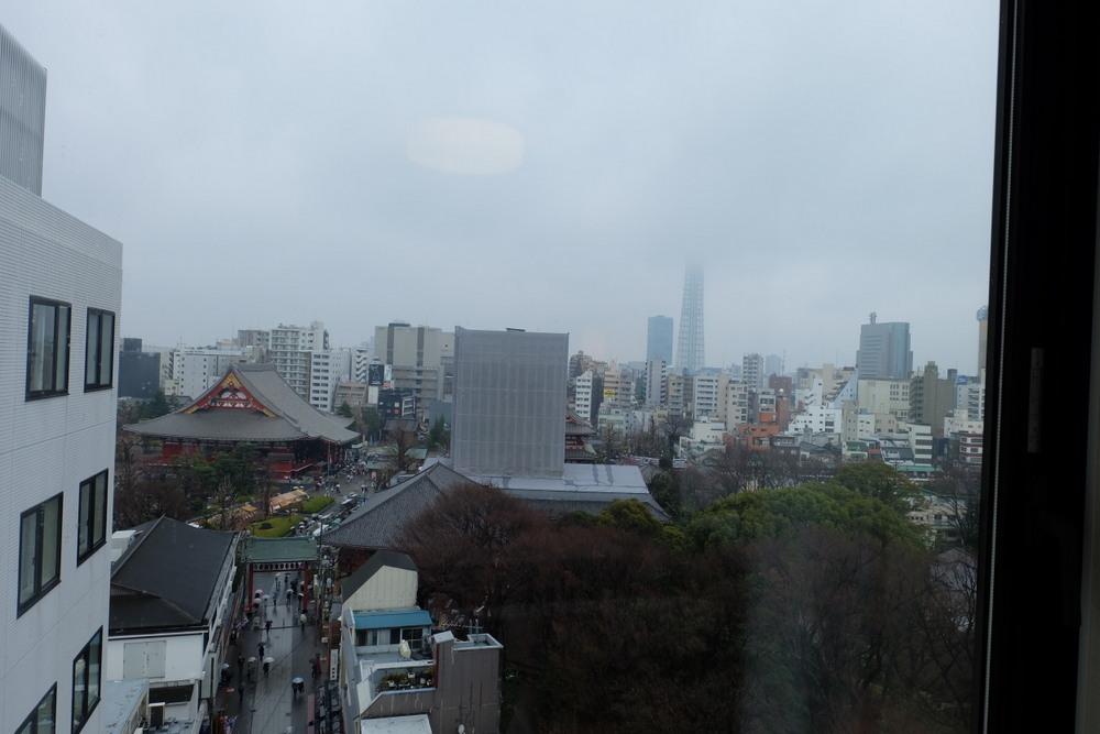 リッチモンドホテル浅草11