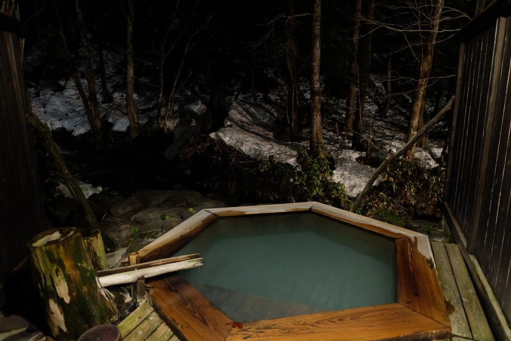 駒ヶ岳温泉21