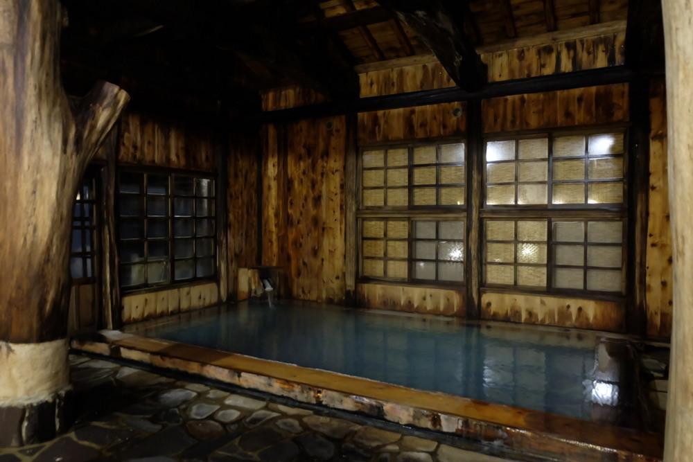 駒ヶ岳温泉25