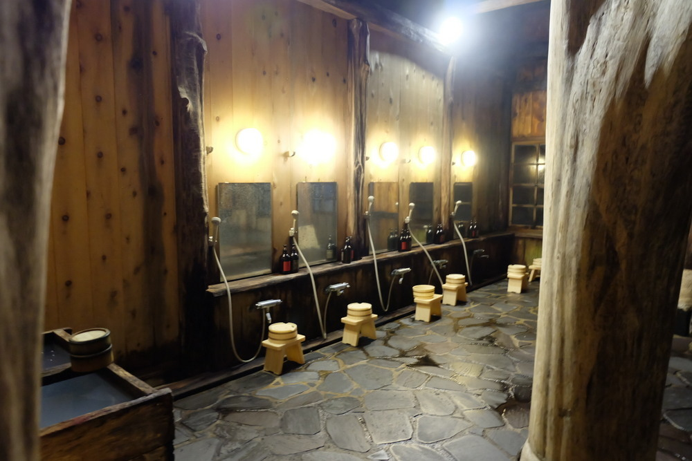 駒ヶ岳温泉26