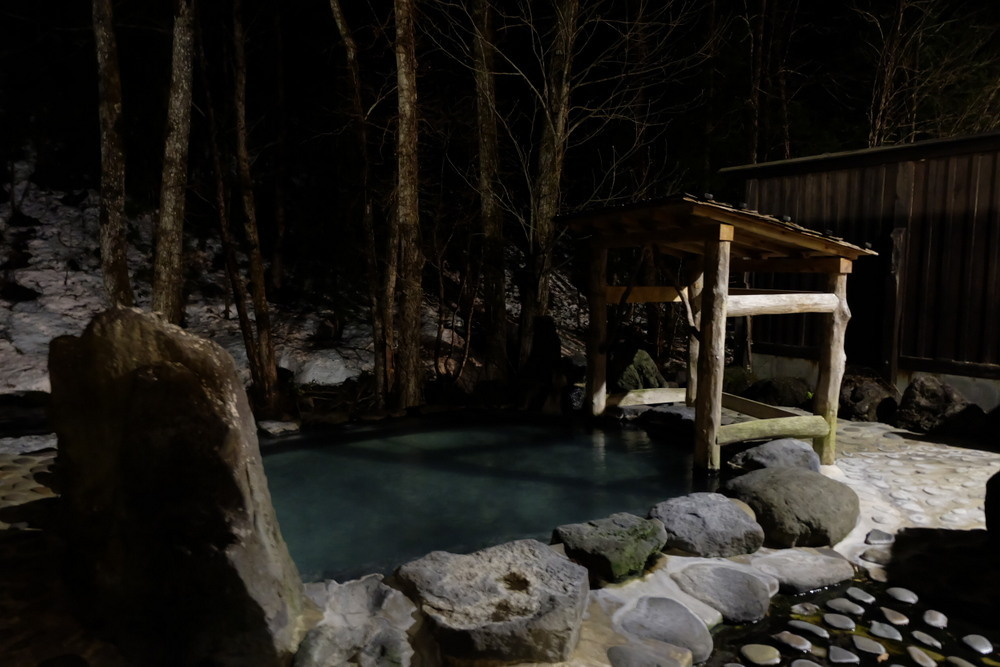 駒ヶ岳温泉27