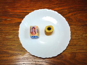 博多の女の中身